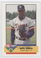 Willis Roberts