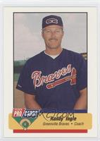 Randy Ingle