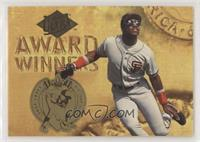 Barry Bonds [Good to VG‑EX]