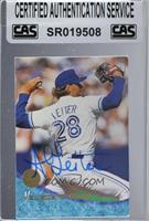 Al Leiter [CASCertifiedSealed]