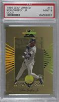 Ken Griffey Jr. /10000 [PSA 9 MINT]