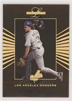 Mike Piazza [EXtoNM] #/10,000