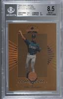 Alex Rodriguez [BGS 8.5 NM‑MT+] #206/5,000