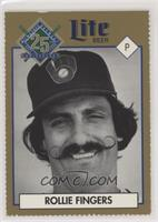 Rollie Fingers (Portrait)