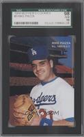 Mike Piazza [SGC10GEM]