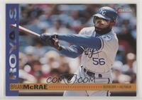 Brian McRae [EX to NM]