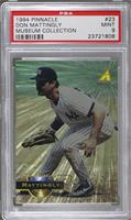 Don Mattingly [PSA 9 MINT]