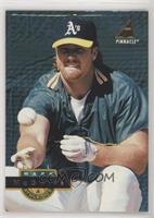 Mark McGwire [EX to NM]