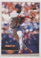Ozzie Smith [EX to NM]