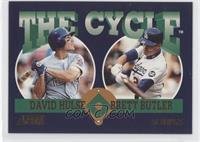 David Hulse, Brett Butler