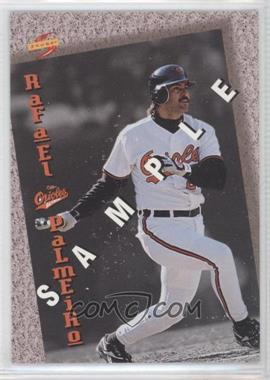 1994 Score Rookie & Traded - Samples #CP2 - Rafael Palmeiro