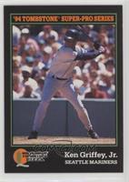 b0113fc4f6 Ken Griffey Jr. Seattle Mariners Baseball Cards