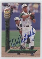 Mike Metcalfe #/7,750