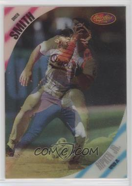 1994 Sportflics 2000 All-Star FanFest - [Base] #AS4 - Cal Ripken Jr., Ozzie Smith /10000