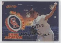 Brian Anderson #/5,000