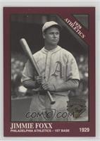 Jimmie Foxx Baseball Cards Comc Card Marketplace