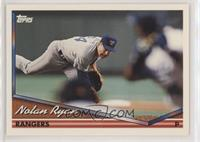 Nolan Ryan (Horizontal Layout)
