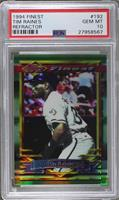 Tim Raines [PSA 10 GEM MT]
