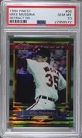 Mike Mussina [PSA 10 GEM MT]