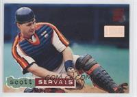 Scott Servais