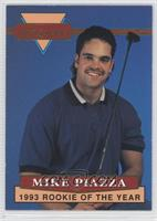 Mike Piazza /100000