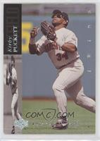 Kirby Puckett [EX to NM]