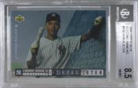 Derek Jeter [BGS8.5NM‑MT+]