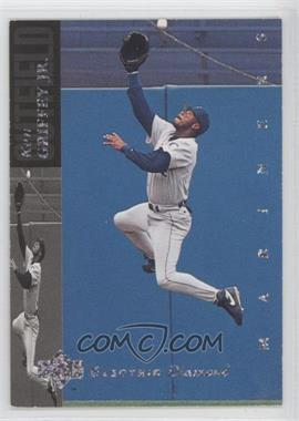 1994 Upper Deck - [Base] - Silver Electric Diamond Back #224 - Ken Griffey Jr.