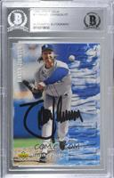 Fantasy Team - Randy Johnson [BAS Certified BGS Encased]