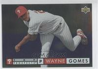 Wayne Gomes