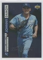 Johnny Damon [Noted]