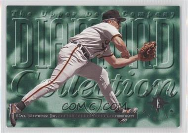 1994 Upper Deck - Diamond Collection Eastern Region #E9 - Cal Ripken Jr.