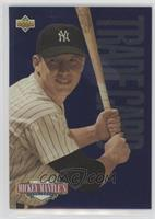 Mickey Mantle (Trade for Electric Diamond Set)