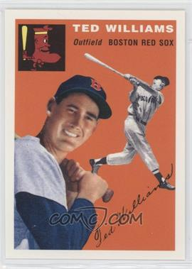 1994 Upper Deck All-Time Heroes - 1954 Topps Archives #1 - Ted Williams