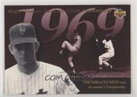 Nolan Ryan (Tommie Agee pictured on back)
