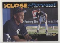 Michael Jordan (Black Box on Bottom)