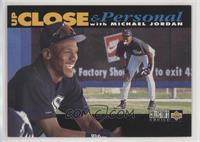 Michael Jordan (Black Box on Bottom) [EXtoNM]