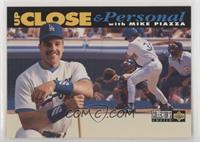Mike Piazza (White Box on Bottom)