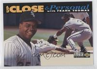 Frank Thomas (White Bar on Bottom)