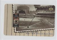 1953 - Tape-Measure Home Runs