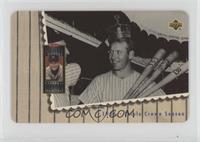 1956 - Triple Crown Season
