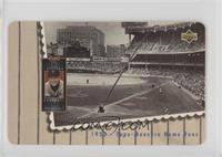 1953 - Tape-Measure Home Runs
