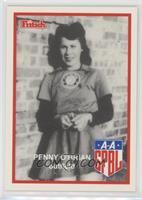 Penny O'Brian