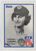 Virginia Ventura