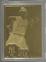 Sparky Lyle [Uncirculated]