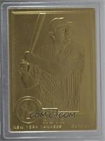 Babe Ruth [Uncirculated]