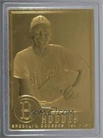 Gil Hodges [Uncirculated]