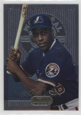 1995 Bowman's Best - Blue #2 - Vladimir Guerrero