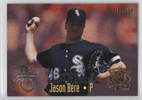 Doug Jones, Jason Bere
