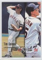 Tim Salmon (Promo: 1993 and 1994 in black)